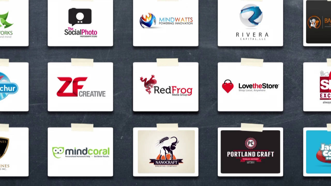 Logo design website design and other custom designs hiretheworld - Hiring a home designer saves much money and time ...